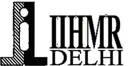IIHMR Logo